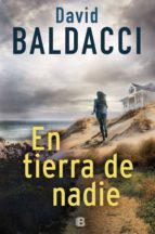 EN TIERRA DE NADIE (SERIE JOHN PULLER 4)