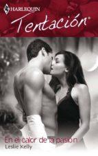 En el calor de la pasión (ebook)