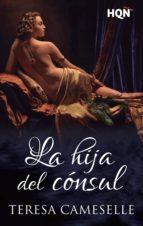 La hija del cónsul (ebook)