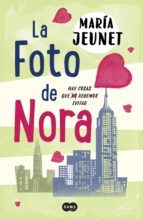 La foto de Nora (ebook)