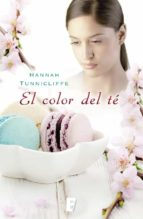 El color del té (ebook)