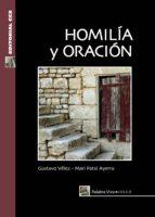 Homilía y oración. Ciclo B (ebook)