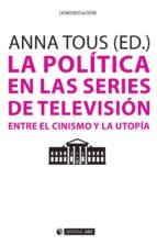 La política en las series de televisión (ebook)