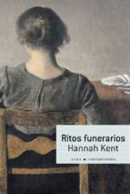 Ritos funerarios (ebook)
