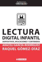 Lectura digital infantil (ebook)