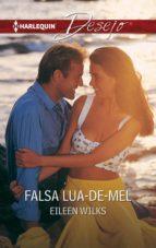 Falsa lua-de-mel (ebook)