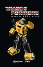 Transformers Marvel USA nº 03/08 (ebook)