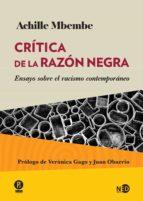 Crítica de la razón negra (ebook)