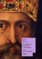 Los carboneros de Francia y reina Sevilla (ebook)