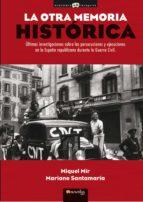 La otra memoria histórica (ebook)