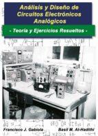 Análisis y diseño de circuitos electrónicos y analógicos