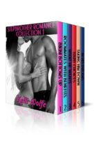 Taboo Temptations Collection (ebook)