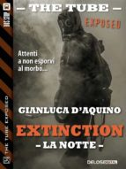 Extinction III - La notte (ebook)