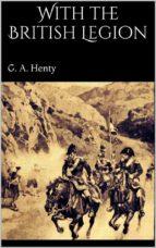 With the British Legion (ebook)