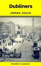 Dubliners (Phoenix Classics) (ebook)