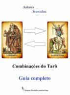 Combinações do Tarô. Guia completo (ebook)
