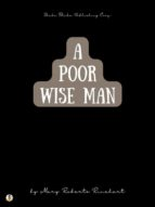 A Poor Wise Man (ebook)