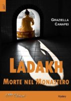 Ladakh morte nel Monastero (ebook)
