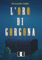 L'oro di Gorgona (ebook)