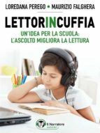 Lettorincuffia.  (ebook)