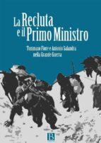 La Recluta e il Primo Ministro (epub) (ebook)