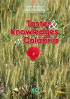 Tastes & knowledges of Calabria (ebook)