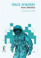 Space Invaders (ebook)