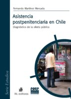 Asistencia postpenitenciaria en Chile (ebook)