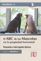 El ABC de las Mascotas en la propiedad horizontal (ebook)