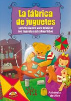 La fábrica de juguetes (ebook)