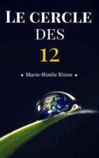 Le Cercle des Douze (ebook)