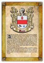 Apellido Bueno / Origen, Historia y Heráldica de los linajes y apellidos españoles e hispanoamericanos
