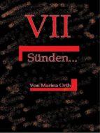 Sieben Sünden (ebook)