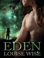 EDEN (SENSUAL ROMANCE)