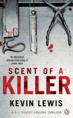 Scent of a Killer (ebook)