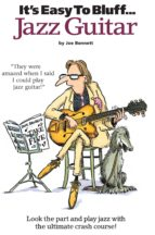 It's Easy To Bluff... Jazz Guitar (ebook)
