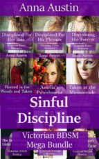 Sinful Discipline (ebook)