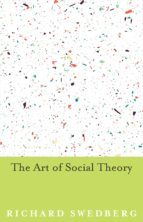 The Art of Social Theory (ebook)