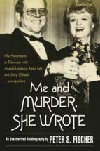 Me and Murder, She Wrote (ebook)