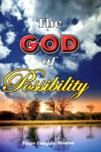 The God of Possibility (ebook)
