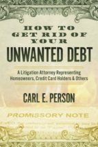 How to Get Rid of Your Unwanted Debt (ebook)