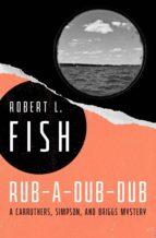 Rub-A-Dub-Dub (ebook)