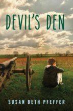 Devil's Den (ebook)