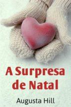 A Surpresa De Natal (ebook)
