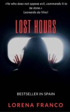 Lost Hours (ebook)