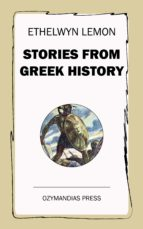 STORIES FROM GREEK HISTORY