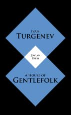 A House of Gentlefolk (ebook)