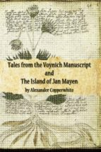 Tales From The Voynich Manuscript And The Island Of Jan Mayen (ebook)