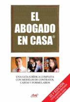 El abogado en casa (ebook)