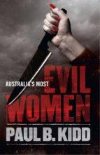 Australia's Most Evil Women (ebook)
